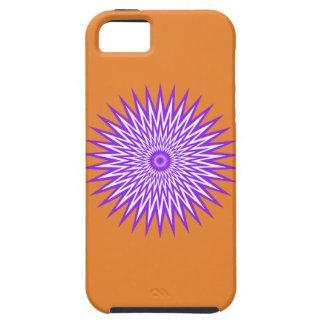 Burst10 iPhone 5 Cover