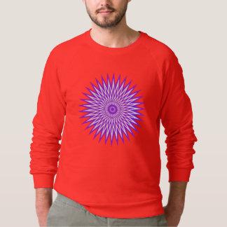 burst10 sweatshirt