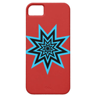 Burst12 Barely There iPhone 5 Case