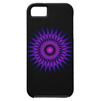 Burst14 iPhone 5 Cover