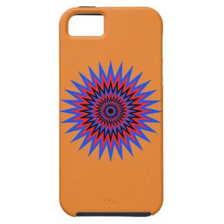 Burst17 iPhone 5 Cover