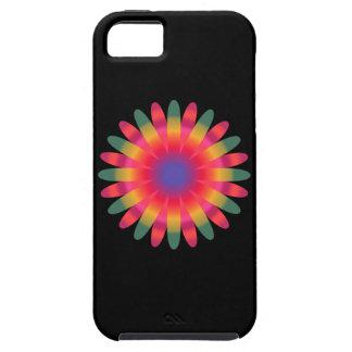 Burst19 iPhone 5 Case