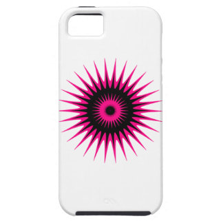 Burst6 Case For The iPhone 5