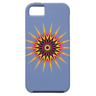 Burst7 Case For The iPhone 5