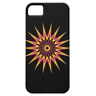 Burst7 iPhone 5 Case