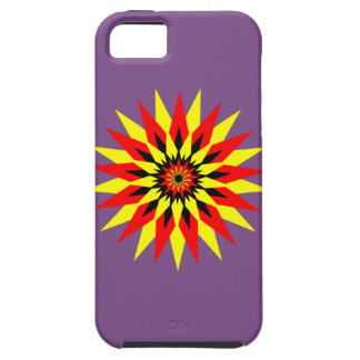 Burst8 Case For The iPhone 5