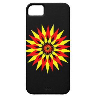 Burst8 iPhone 5 Case