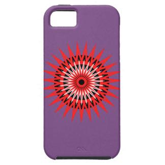 Burst9 iPhone 5 Cover