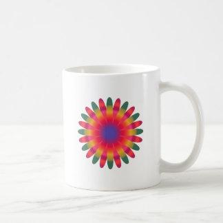 Burst 19 coffee mug