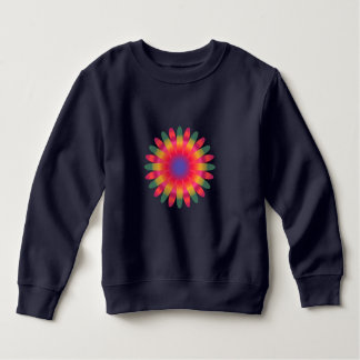 Burst 19 sweatshirt