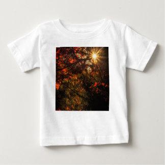 Burst of Fall Baby T-Shirt