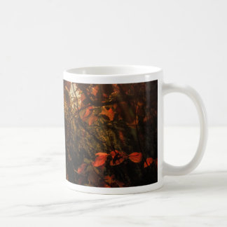 Burst of Fall Coffee Mug