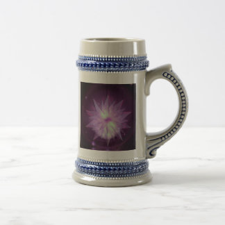 Burst of Purple Hope Coffee Mug