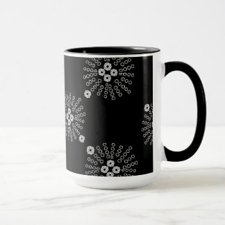"""Bursting Again"" Mug"