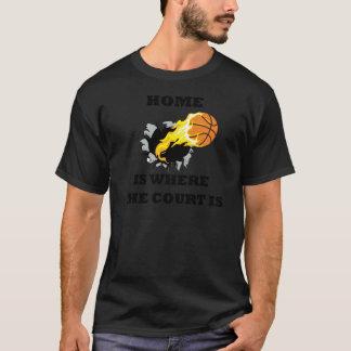 bursting bball4 T-Shirt