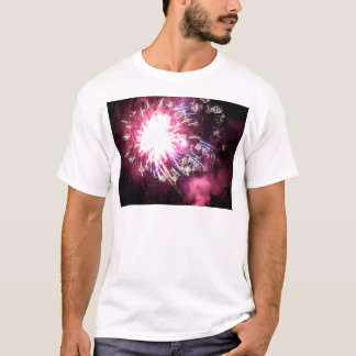 Bursting Radiance T-Shirt