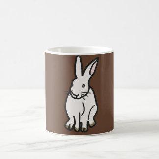 Burt the Bunny Coffee Mug