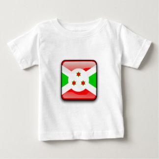 Burundi Baby T-Shirt