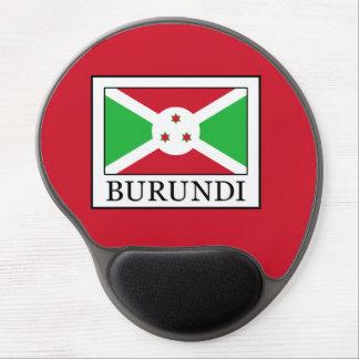 Burundi Gel Mouse Pad