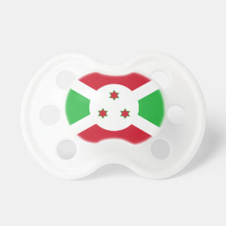 Burundi National World Flag Dummy