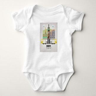 Bury Baby Bodysuit