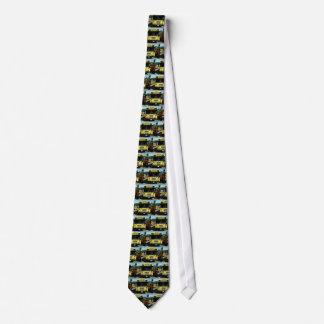Bus 38 tie