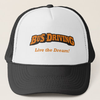 Bus Driving / LTD Cap