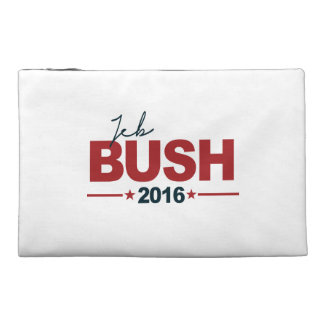 BUSH 2016 CAMPAIGN SIGN -.png Travel Accessory Bags