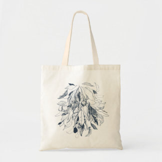 Bush Art Tote Bag
