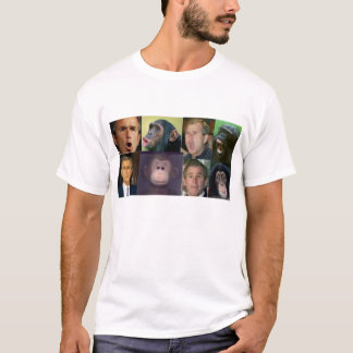 bush chimp T-Shirt