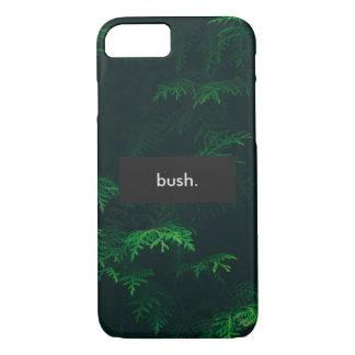 bush. Customizable iPhone 7 Case