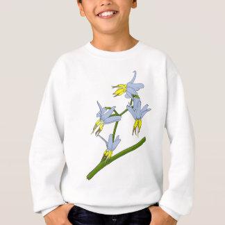 Bush Flowers Sweatshirt