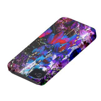Bush Painter Blackberry Hard case iPhone 4 Cover