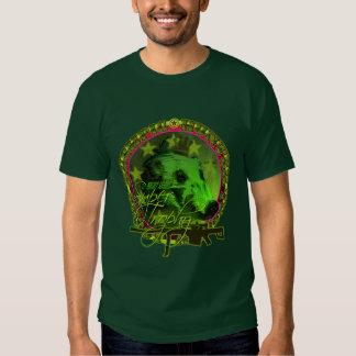 Bush Pig (Super Trophy) Shirts