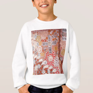 Bush Tucker Sweatshirt