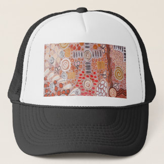 Bush Tucker Trucker Hat