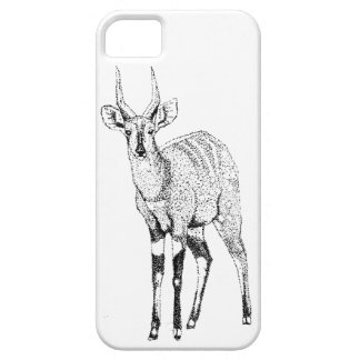 Bushbuck I phone case