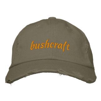 Bushcraft CAP