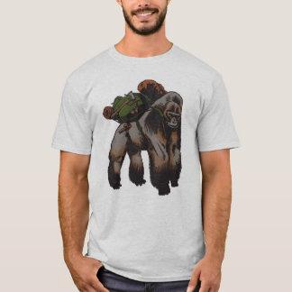 Bushcraft Gorilla T-Shirt