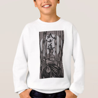 Bushido Moon light Sweatshirt