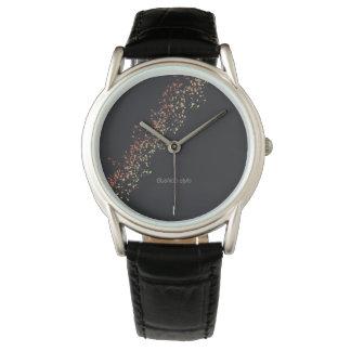 Bushido_style scattering< SCATTER > :  Designer's Watch