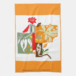Bushland - Kitchen towel