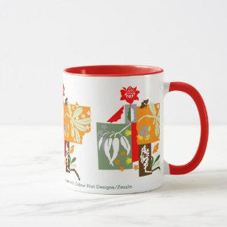 Bushland - Mug