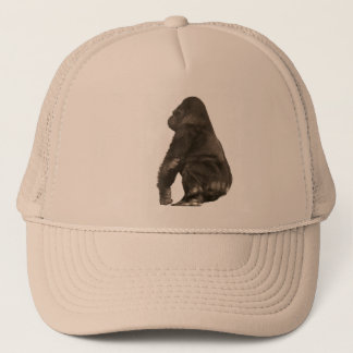 Bushman Trucker Hat