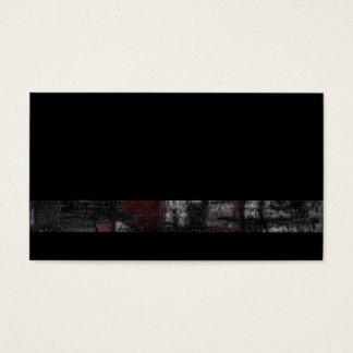 Business, 8.9 cm x 5.1 cm, 100 pack, Tango black Business Card