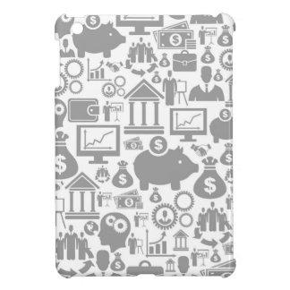 Business a background7 iPad mini cover