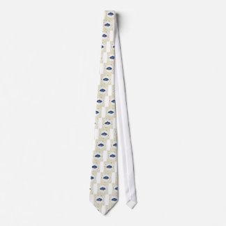 Business a cloud tie