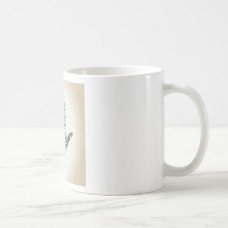 Business a hand2 coffee mug