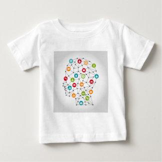 Business a head7 baby T-Shirt