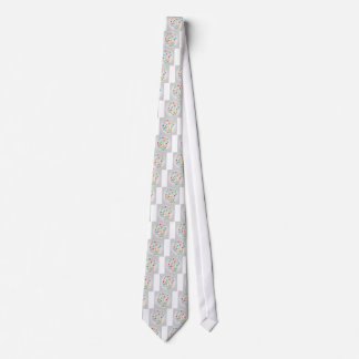 Business a head7 tie